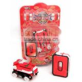 Kids Plastic Transformable Toys Figures 0-9 QS120812020