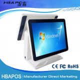 HBA-Q3T Manufacturer retail price supermarket 15 inch touch screen POS machine/POS system/POS terminal