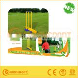GSSS88CB PLASTIC CRICKET SET