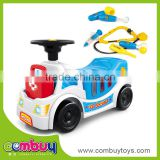New design ride on toys health tool car baby walker seat cover