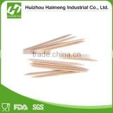 Trade Assurance High quality Toothpick / Wooden Toothpick/Cheap Price And High Quality Wooden Toothpick