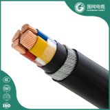 5 Core 70mm2 Steel Wire Armoured Cable Stranded Copper Class 2 IEC502