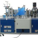 Automatic Ultrasonic Disposable Non-woven Shoe Cover Making Machine