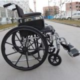 Foldable Light Weight Manual Wheelchair For Elderly And Handicapped With High Quality And Best Price