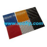 Light weight flexible carbon fiber sheets 0.2mm 0.3mm 0.4mm 0.5mm