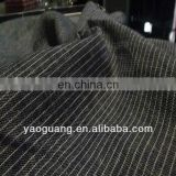 Linen cotton fabric making spring autumn pants