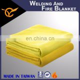 Fireproof Spark Protection Welding And Fire Blanket