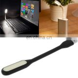 Portable Mini USB LED Flexible Light for PC