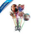 DIY printing magic photo paper balloon with A3 and A4 size for you choose