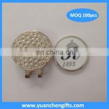 Wide range of golf ball marker design golf ball marker wholesale