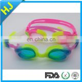 New Design waterproof swim goggles made in China