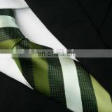 NEWEST Design Stripe Mens silk Necktie