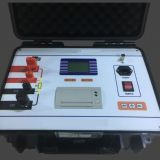 GDHL-III high-voltage switchgear and cable Contact Resistance tester