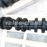Crawler crane NIPPON SHARY DH608-120M track roller bottom roller lower roller