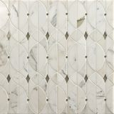 new design waterjet mosaic backsplash mosaic