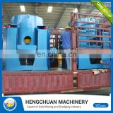 China STL120 Gravity Knelson Gold Recovery Centrifugal Concentrator