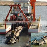 "4000m3/h 18"" Gold Dredger For Sale"