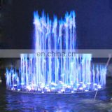 Garden decoration make design painting a water fountain