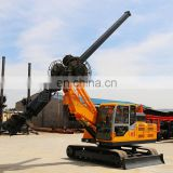 480-1500mm /1-23m crawler-type pile drilling rig for earth