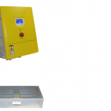 On grid wind turbine controller and and On grid wind solar hybrid controller 1.5kw