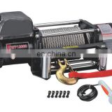 24 volt winch 4x4 from china winch manufacturer