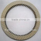 Hyundai excavator parts,friction plate