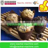 Tulip muffin cup forming machine