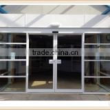 Glass Doors Sliding Gates Automatic door opener