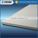 New coming top sale 8mm thick calcium silicate cement board for partition wall from China