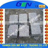 Granite Stone Pavement