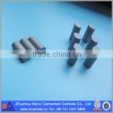High impact and wear resistance short carbide rods solid carbide blank rods custom to specification