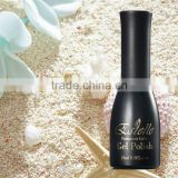 ESTELLE 2015factory wholesale base coat and top coat , nail gel nail uv gel for salon top coat in UV gel