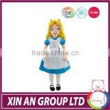 Made in China OEM ICTI audited Customize rag dolls