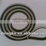 PU T10/T20/AT10/AT20/HTD8M/HTD14M timing belt