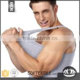 made in china good price soft fashionable basketball tank top wholesale