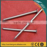 Guangzhou Hardware Galvanized Concrete Common Nails/Roofing Nails