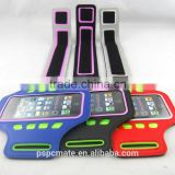 Running sport captain armband holder for mobile phone arm band for smart phones