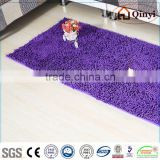 NEW CHENILLE BATH MAT - One Stop Sourcing from China - Yiwu Market for CarpetPad and Mat / Chenille mat-QINYI