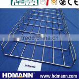 Electrical galvanised wire mesh cable tray .best Manufacturer ,UL,NEMA Tested)