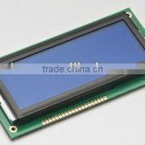 KS0108 192x64 Graphic LCD module Blue backlight