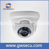 cctv cmos 12pcs IR LED 3.6mm M12 lens High resolution 850TVL IR Dome Camera 180 degree viewing angle cctv camera