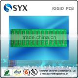 multilayer pcb for android telephone with immersion gold