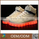 2016 Led Shoes Sneaker , High Cut Led Shoes, High Top Led Light Shoes For Men and Women                                                                         Quality Choice                                                     Most Popular