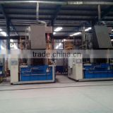 INquiry about AICHELIN technolgogy multipurpose chamber industrial electric heat treatment furnace