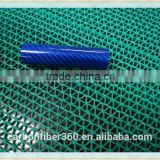 Beautiful and light weight carbon fiber colour tube