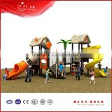 Amusement made in China heavy duty outdoor playground equipment                                                                         Quality Choice