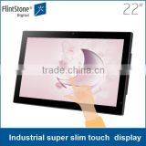"21.5"" POS all in one i robot android tablet pc touch screen"