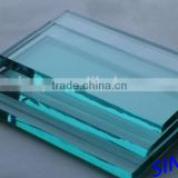 Sell 3-12mm Clear Float Glass for building, automobile, mirror coating or other home and commercial applications