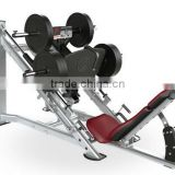 Gym Equipment /plate loaded / Fitness Equipment/ Life Fitness/ Linear Leg Press (FW5-009)