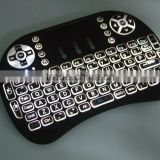 I8 Air Fly Mouse Keyboard Remote for Android TV Box + VR BOX                                                                         Quality Choice